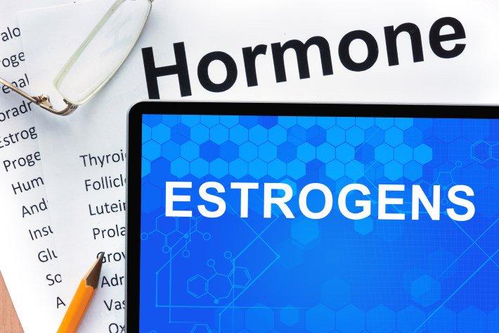 Повышенный уровень эстрогена в крови 9