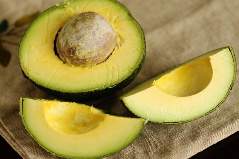 Авокадо — находка для женского организма
