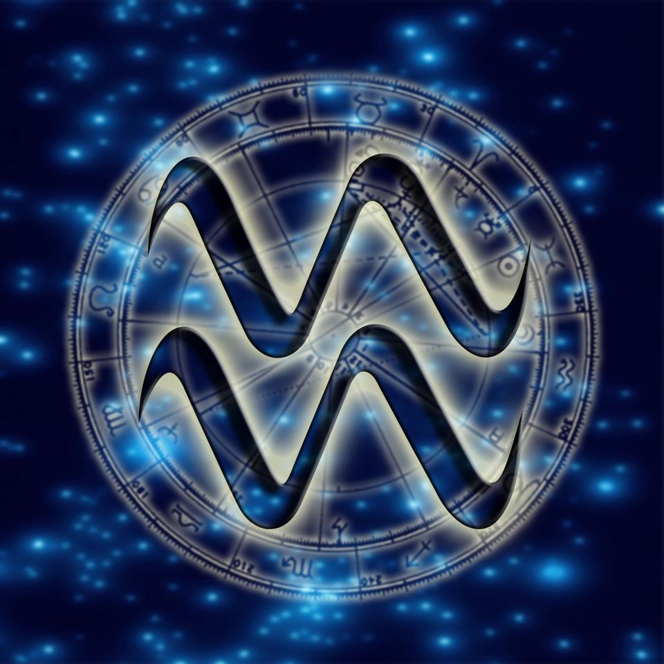 Знак Зодиака Водолей. 10 необычных фактов