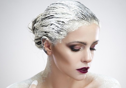 Как ухаживать за редкими волосами