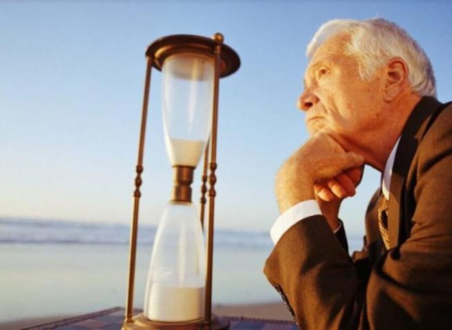 Андрэ Моруа: Настоящее зло в старости и это не слабость тела